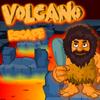 Бягство от вулкана